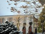 Maison des fontaines