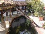 Navigli - Vicolo dei Lavandai