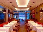 Cudos Mediterranean Cuisine Restaurant Surin