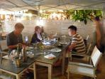Sails Asian Restaurant Surin