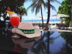 Salt Beach Club European & Thai Restaurant Surin