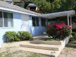 Souther cross 2 bed beach cottage Galleon Beach