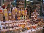 Ancient markets of Palermo