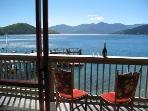 Te Rawa Resort - The Kingfisher Suite