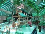 On site indoor Water World