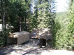 3 BR / 2 BA in the Snow!  Sleeps 6-9.  Neat-as-a-Pin & Pet-Friendly!