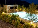 Steinvilla mit Pool - Last-Minute Angebote! (Pool & BBQ)