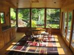 dining/sunroom