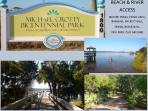 BEACH & RIVER PARK