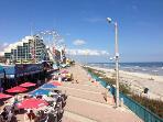 Daytona Ocean Walk
