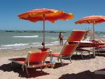 Porto San Giorgio Beach