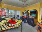 Club House Arcade