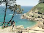 Playa Ñora