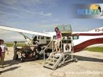 Tropic Air - The best way to travel within Belize and neighboring countries