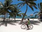 San Pedro, Belize, book/purchase boat transfer w Bella Sombra Guest House