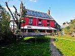 Charming Bed and Breakfast in the heart of Gower.