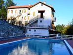 BelBea Tourist Resort swimming pool