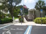 Private Beach Access Facilities