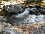 River Sever