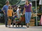 Enjoy The Farmers Market