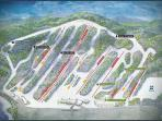 Big Boulder Ski Resort - 13 min away