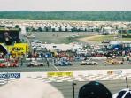 Pocono Raceway - 12 min away