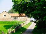 Sheep Pen Cottage