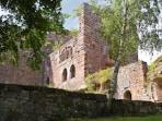 Wasenburg