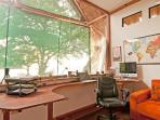 Office with AC