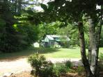 Peaceful Adirondack house by the Lake