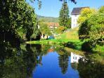 Maison Bellevue-Munster-Alsace