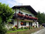 Vacation Apartment in Grainau - 753 sqft, nice, quiet, cozy (# 3812)