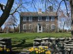 Charming 18th century farmhouse