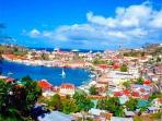 Grenada Golf & Beach Apartment 3 - Grenada