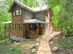 Beautiful cabin near Gatlinburg and Pigeon Forge