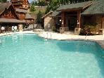 Resort Pool 'Dollys Dream' Pigeon Forge, TN