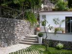 Il Giardino del fauno - Amalfi Coast Garden