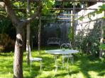 Il Giardino del fauno - Relaxing Area