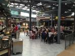 Siam Center Food Hall
