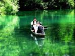 Slunjcica River (7 minutes walk away)