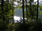 Private--Paradise Lake