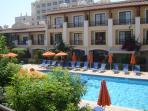 2 bedroom premium condo apartment in Limassol, Cyprus