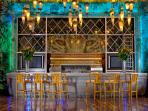 Grand Bliss Building Interior - Riviera Maya