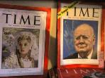 50 year old TIME magazine collection!