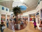 Sawgrass Mills the largest outlet&retail shopping destination in the U.S