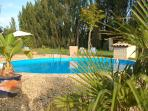 St.Remy-18th century provencal estate/Pool/AC/WIFI