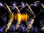 Fete du Lac Event / La Fete du Lac d'Annecy
