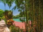 Condo Paseo del Sol, 3 bedr, 300m to beach club