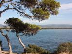Il mare di Porto Pino