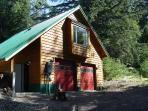 SuCasa - A quiet cabin far from cares